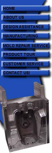 Welcome to H&H Mold and Tool Co.